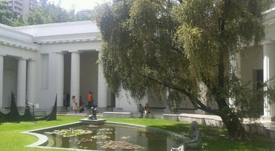 Photo of Art Museum Museo de Bellas Artes at Av. Libertador, Caracas 1050, Venezuela