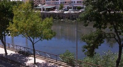 Photo of Trail Yeşilırmak at Bahçeleriçi Mahallesi / 55 Evler Mahallesi, Turkey