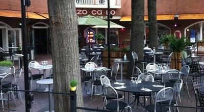 Photo of French Restaurant Petit Pois at 201 E Main St, Charlottesville, VA 22902, United States