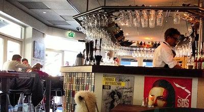 Photo of Bar Café GRaN at Grønnegade 12, Horsens 8700, Denmark