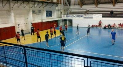 Photo of Stadium Complexul Sportiv Floreasca at Str. Av. Popa Marin Nr. 2, București 011962, Romania