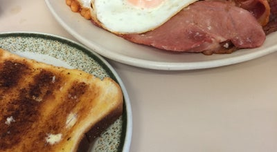 Photo of Breakfast Spot Linda's Pantry at 23 Ducie St., Manchester M1 2JL, United Kingdom