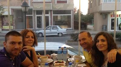 Photo of Mediterranean Restaurant veliköy şanlı urfa iskender at Turkey