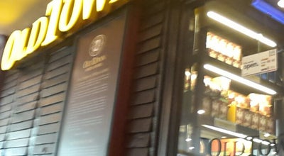 Photo of Coffee Shop OldTown White Coffee at Botani Square, Gf #72-74, Bogor 16127, Indonesia