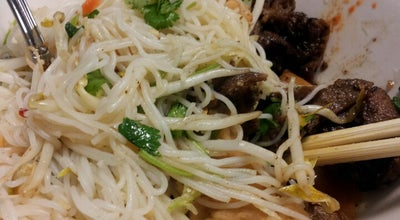 Photo of Vietnamese Restaurant Pho Crystal Vietnamese Cuisine at 431 E. Stacy Road, Fairview, TX 75069, United States