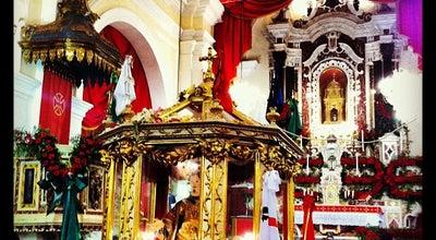 Photo of Church Chiesa di Sant'Efisio at Cagliari, Italy