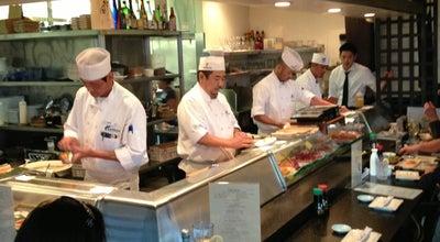 Photo of Sushi Restaurant Katsu-Ya at 16542 Ventura Blvd, Encino, CA 91436, United States