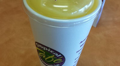 Photo of Smoothie Shop Tropical Smoothie Cafe at 4001 Virginia Beach Blvd, Virginia Beach, VA 23452, United States