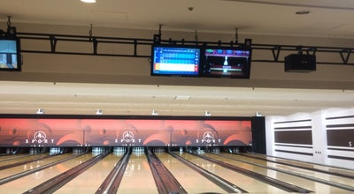 Photo of Bowling Alley スポルト熊本 at 手取本町4-1, 熊本市中央区, Japan