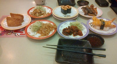 Photo of Sushi Restaurant Sushi King at Setia City Mall, Shah Alam 40170, Malaysia