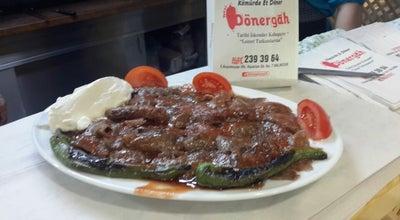 Photo of Doner Restaurant Dönergâh Kömürde Döner at Eski Kuyumcular Mah. Alpaslan Sk. No: 7/a, Karesi 10010, Turkey