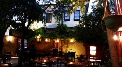 Photo of Cafe Gizlibahçe at Gazikemal Mah. 1306 Sokak No:17/1, Isparta 32100, Turkey