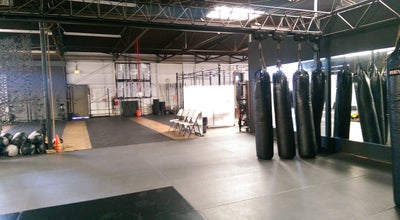 Photo of Martial Arts Dojo 360 Training Center at 1220 E Hill St, Signal Hill, CA 90755, United States