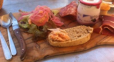 Photo of Tapas Restaurant GranBar at Søndergade 15, Horsens 8700, Denmark