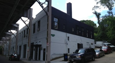 Photo of Music Venue Gypsy Sally's at 3401 K St Nw, Washington, DC 20007, United States