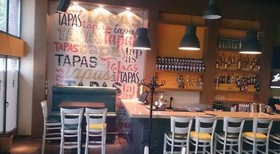 Photo of Spanish Restaurant Tapas at Branka Radičevića 10, Kragujevac, Serbia