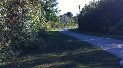 Photo of Trail Greenway Entrance On Mohawk at Cleveland, TN 37312, United States