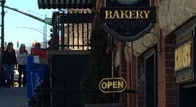 Photo of Bakery Grama's Bakery at 207 W Gurley, Prescott, AZ 86301, United States
