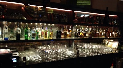 Photo of Cocktail Bar Balthazar Champagne Bar at Ny Østergrade 6, Copenhagen, Denmark
