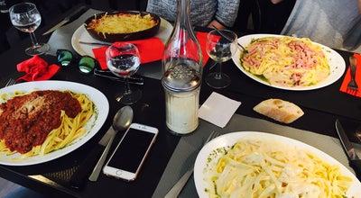 Photo of Italian Restaurant Pizzeria Cerutti at France