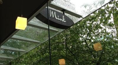 Photo of Cafe Mink Chocolate Cafe at F110 - 15775 Croydon Dr, Surrey, BC V3S 2L6, Canada
