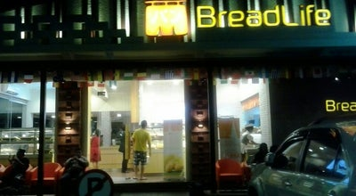 Photo of Bakery BreadLife at Jalan Kapten Cokorde Agung Tresna, Denpasar 80234, Indonesia