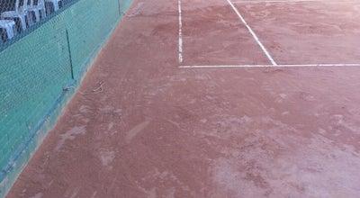 Photo of Tennis Court Warth Tênis e Paddle at R. José Marques Viana, 205, Gravataí, Brazil