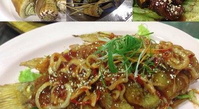 Photo of Seafood Restaurant New Gaya Seafood Restaurant at Jalan Kiansom, Kota Kinabalu 88450, Malaysia