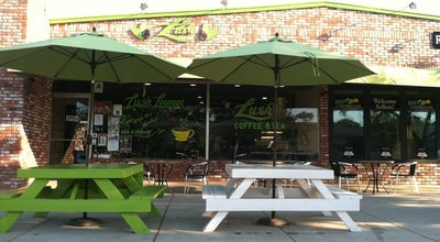 Photo of Coffee Shop Lush Lounge at 324 Main St, Vista, CA 92084, United States