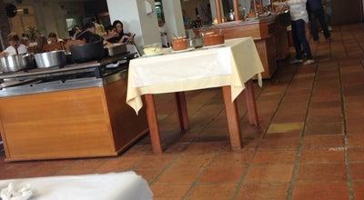 Photo of Brazilian Restaurant Restaurante da Fazenda São Borja at Av. S. Borja, 2140, São Leopoldo 93032-500, Brazil