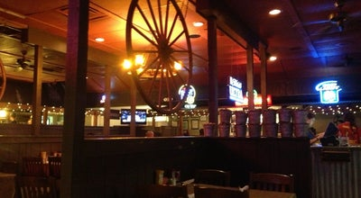 Photo of Steakhouse Trail Boss Steakhouse at 301 South Dr, Natchitoches, LA 71457, United States