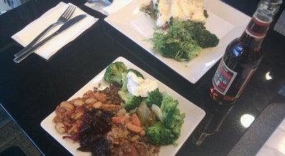 Photo of Vegetarian / Vegan Restaurant Bioway at Poznań, Poland