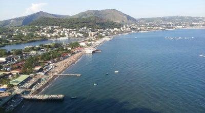 Photo of Harbor / Marina Porto di Baia at Italy