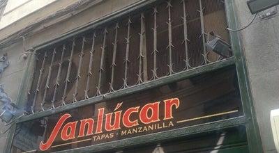 Photo of Tapas Restaurant Taberna Sanlúcar at C. San Isidro Labrador, 14, Madrid 28005, Spain