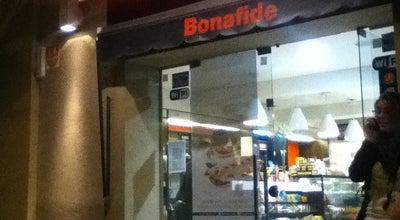 Photo of Coffee Shop Bonafide at Yrigoyen, Santiago Del Estero, Argentina