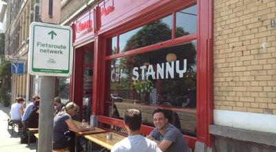 Photo of Bar Café Stanny at Stanleystreet 1, Antwerpen 2018, Belgium