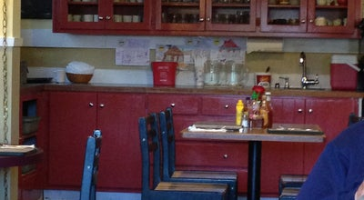 Photo of American Restaurant Mary Ann's Kitchen at 907 7th St, Anacortes, WA 98221, United States