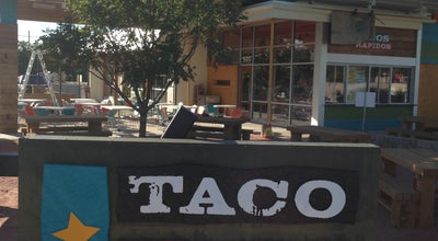 Photo of Taco Place Taco Republic at 500 County Line Rd, Kansas City, KS 66103, United States