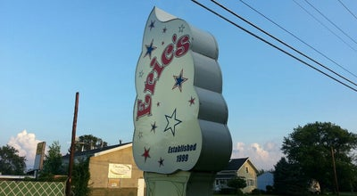 Photo of Other Venue Eric's All American Ice Cream Factory at 1022 Center St, Bryan, OH 43506