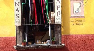 Photo of Cafe La Ventana at Mexico