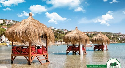 Photo of Beach Laika Beach at Paşalimanı Gençlik Kampı Yanı, İzmir 35390, Turkey