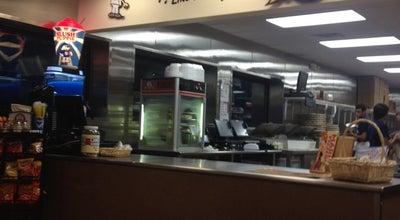 Photo of Pizza Place Mark's Pizzeria at 29 E Genesee St, Auburn, NY 13021, United States