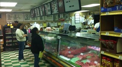 Photo of Butcher Hardesty Grocery at 41200 Hardesty Rd, Shawnee, OK 74801, United States