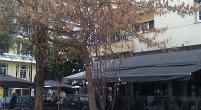Photo of Pedestrian Plaza Πεζόδρομος Ζεύξιδος at Θεσσαλονίκη, Greece