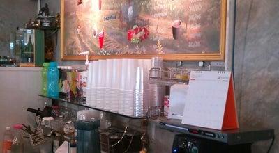 Photo of Coffee Shop Tact a Cup koffee , แทร็คท์ อะ คัพ กาแฟลาว at 10/39 Lat-pharo Wanghin Soi 24, Lat Phrao 10230, Thailand