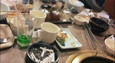 Photo of BBQ Joint 安楽亭 大泉店 at 南大泉5-18-9, 練馬区, Japan