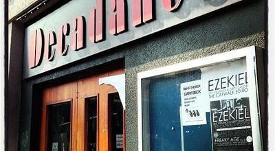 Photo of Nightclub Decadance at Overpoortstraat 76, Gent 9000, Belgium