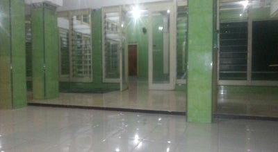 Photo of Mosque Masjid SUNAN KALIJAGA, Jl. Kalimantan Jember at Jl. Kalimantan, Jember 68121, Indonesia