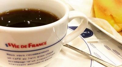 Photo of Bakery VIE DE FRANCE ヴィ・ド・フランス 町田店 at 原町田6-3-20, 町田市 194-0013, Japan