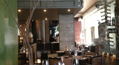 Photo of Mediterranean Restaurant La Moresca at Blvd. Puerta De Hierro 4965, Zapopan 45116, Mexico